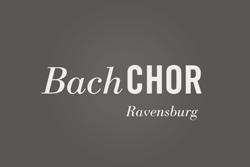 copyright Mike Hofmaier mikhof Kommunikationsdesign Gestaltung Bachchor Ravensburg