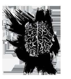 copyright Mike Hofmaier mikhof Kommunikationsdesign Gestaltung Gehirn und Geist